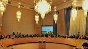 Фоторепортаж с Внеочередной Конференции Российского Авторского Общества