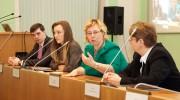 Представители РАО приняли участие в международном форуме и научно-практической конференции по интеллектуальной собственности