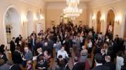 Торжественный вечер «Право Автора», посвященный охране интеллектуальных прав в Российской Федерации