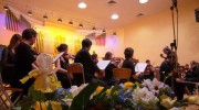 XXXVII Международный фестиваль современной музыки «Московская осень — 2015» длился целый месяц с 20 октября по 20 ноября