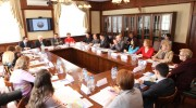 Круглый стол: «Развитие законодательства в сфере интеллектуальной собственности на современном этапе»