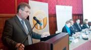 Круглый стол  «Коллективное управление авторскими и смежными правами. Международный и российский опыт».